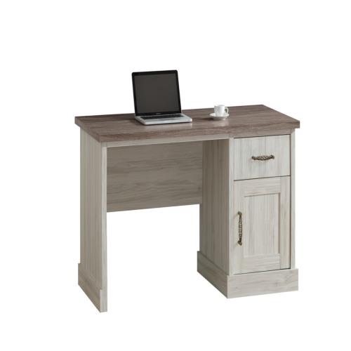Bureau ella 135x68cm weba meubles for Chaise de salle a manger trackid sp 006
