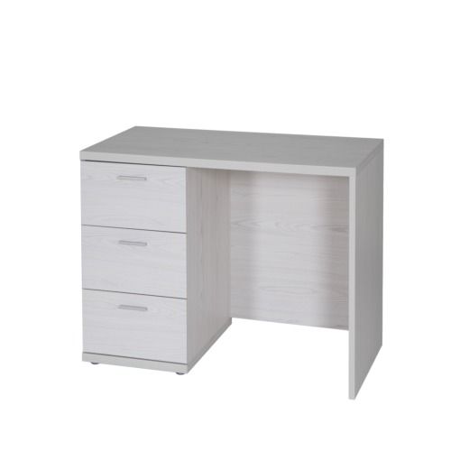 Bureau helga1 136x66 junior weba meubles for Meuble bureau junior