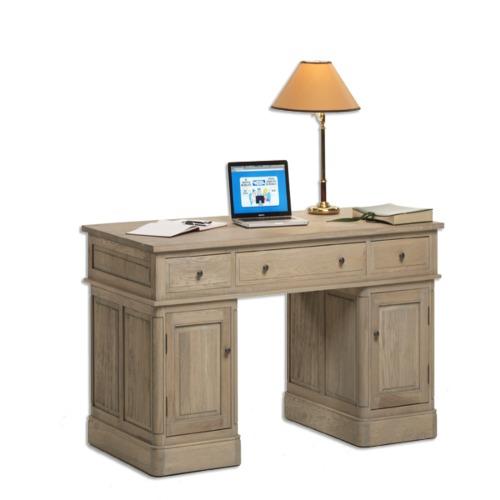 Bureau mandala 160x80cm weba meubles for Meuble bureau weba